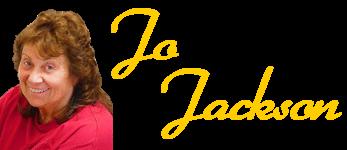 Jo Jackson Art